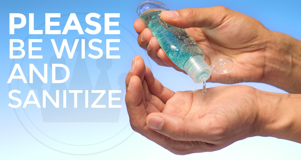 Importance of Hand Sanitization